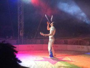 Circus Tik Tak