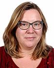 Leerkracht Ann Driesen