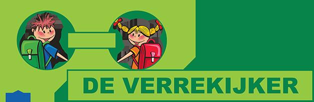 Logo De Verrekijker
